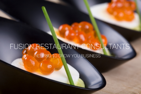 Fusion Restuarant Consultancy