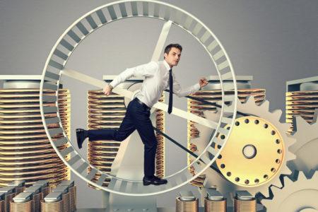 Feel like you're on a marketing hamster wheel